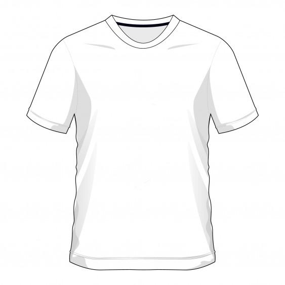 All-Over-Print Running Shirt Premium - vollflächig sublimiertes Funktionsshirt